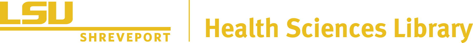 LSU Health Logo